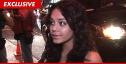 Vanessa Hudgens Slams Ex-Producer: I Want My $38,000!