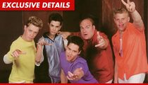 Fake MTV Boy Band 2gether Reunites -- We Want Our Show Back!