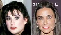 Demi Moore: Good Genes or Good Docs?