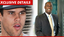 Kris Humphries Lawyers Up For Divorce