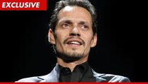 Marc Anthony -- Turns Two U.S. Marines into Vegas ROCKSTARS