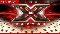 'X Factor' -- Contestants Claim Man-Eating Bed Bugs Attacked Them in L.A. Hotel