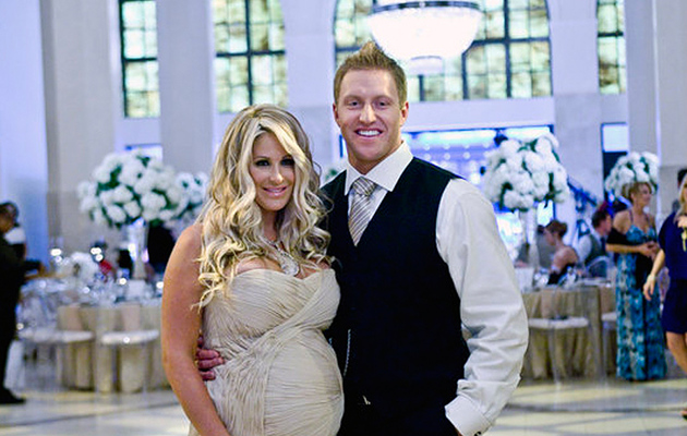 """Real Housewives"" Star Kim Zolciak Weds! -- Exclusive Details!"