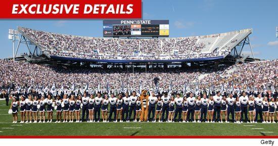 Penn State Stadium