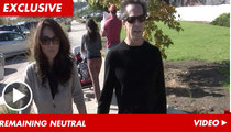 Brian Grazer -- I Love Brett Ratner, Just Don't Ask Me About THAT