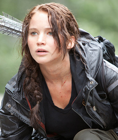 &quot;The Hunger Games&quot; Trailer Premiere
