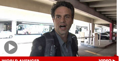 Mark Ruffalo: I Can SAVE the World with My Genius Sidekick