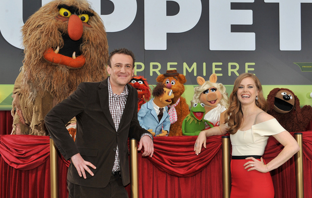 The Muppets Take Hollywood!