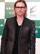 Brad Pitt: I&#039;m Quitting Acting in 3 Years