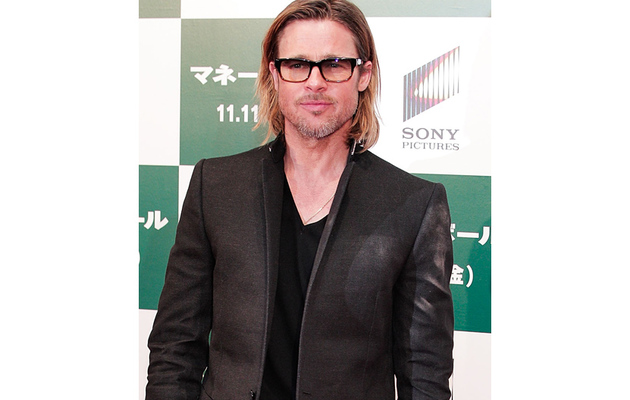 Brad Pitt: I'm Quitting Acting in 3 Years