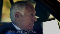 Jerry Sandusky to Bob Costas: I'm Not Sexually Attracted to Young Boys