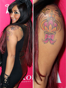 Snooki Shows Off Her Fresh Ink: See the Photos