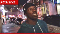 Terrell Owens Pays Back Child Support -- Arrest Warrant Will Be Recalled