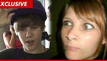 Justin Bieber's Alleged Baby Mama Dismisses Paternity Lawsuit
