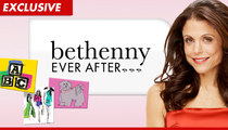 'Bethenny Ever After' -- Landlord Sues Over Alleged House Jacking