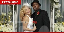 Eddie Griffin -- I'm Back With the Woman I'm Divorcing