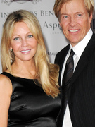 Heather Locklear & Jack Wagner Call Off Engagement!