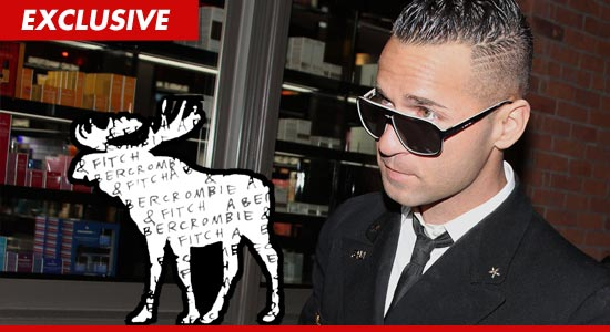The Situation - Abercrombie and Fitch lawsuit