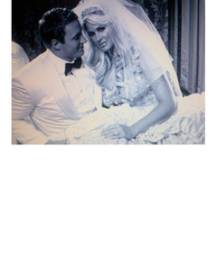 Kim Zolciak In Her Used, $58,000 Wedding Dress -- First Photo!