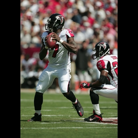 Michael Vick Football Photo Galery Pictures