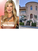 O.C. Housewife Alexis Bellino Gets a New Home