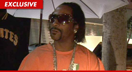 katt williams arrested