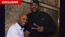 Shaquille O'Neal REJECTED from Nightclub -- You're Dressed Like a Schlub!!!