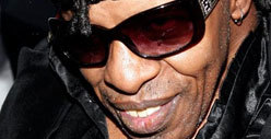 Sly Stone Cops Plea Deal in Cocaine Case
