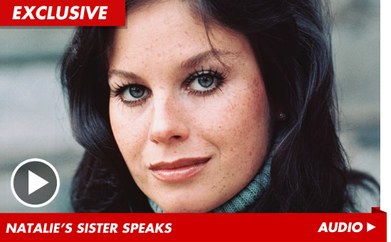 Lana Wood speaks on Natalie Wood