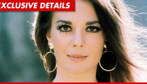 Natalie Wood Death -- Homicide Investigation Re-Opened