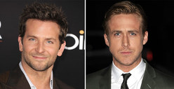 Bradley Cooper vs. Ryan Gosling: Who'd You Rather?