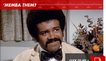 "Ted Lange on ""The Love Boat"": 'Memba Him?!"