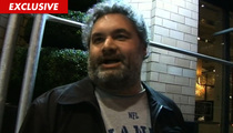 Artie Lange -- Baseball Is Very Good to Fat People