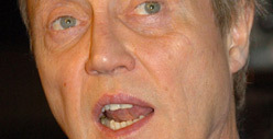 Christopher Walken -- NOT a Suspect in Natalie Wood Death