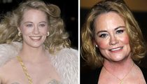 Cybill Shepherd: Good Genes or Good Docs?