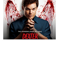 """Dexter"" Renewed for Two More Seasons!"