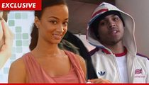 'Basketball Wife' Draya Michele -- Legal Threats Over Alleged Chris Brown Sex Tape