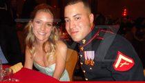 Kristin Cavallari -- Hard Corps Date to Marine Ball