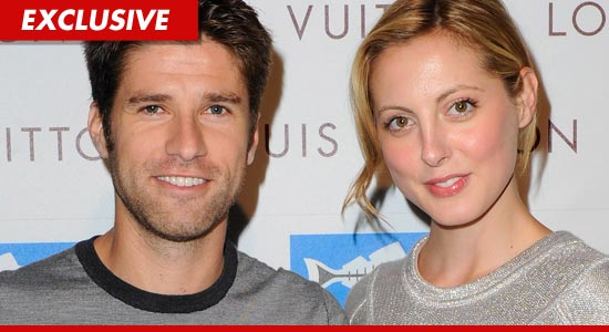 Eva Amurri and hubby Kyle Martino