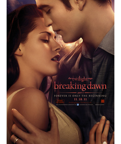&quot;Breaking Dawn&quot; Wins Weekend Box Office Again