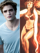 Is Edward Cullen the Hottest Movie Vampire Ever?