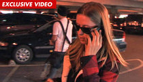 Nicky Hilton -- Mum's the Word on Brother Conrad