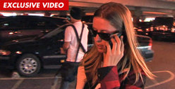 Nicky Hilton -- Mum&#039;s the Word on Brother Conrad