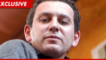Former 'Sex Rehab' Star Duncan Roy -- I Didn't EXTORT Anyone!!!