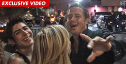 Jeremy London -- Is Someone Looking for Me?
