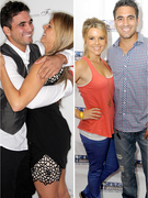 Ali Fedotowsky &amp; Roberto Martinez Split, Call Off Wedding