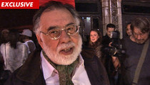 Francis Ford Coppola -- There Should Have Only Been ONE Godfather Movie