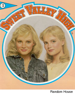 sweet valley latin singles Sweet valley high s04e14 single in sweet valley  liz's friends convince her to write a letter to the show and single in sweet valley ends up choosing .