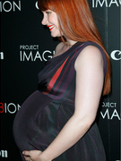 Bryce Dallas Howard Steps Out with MASSIVE Baby Bump