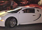 Flo Rida -- My Bugatti Stimulates the Economy 